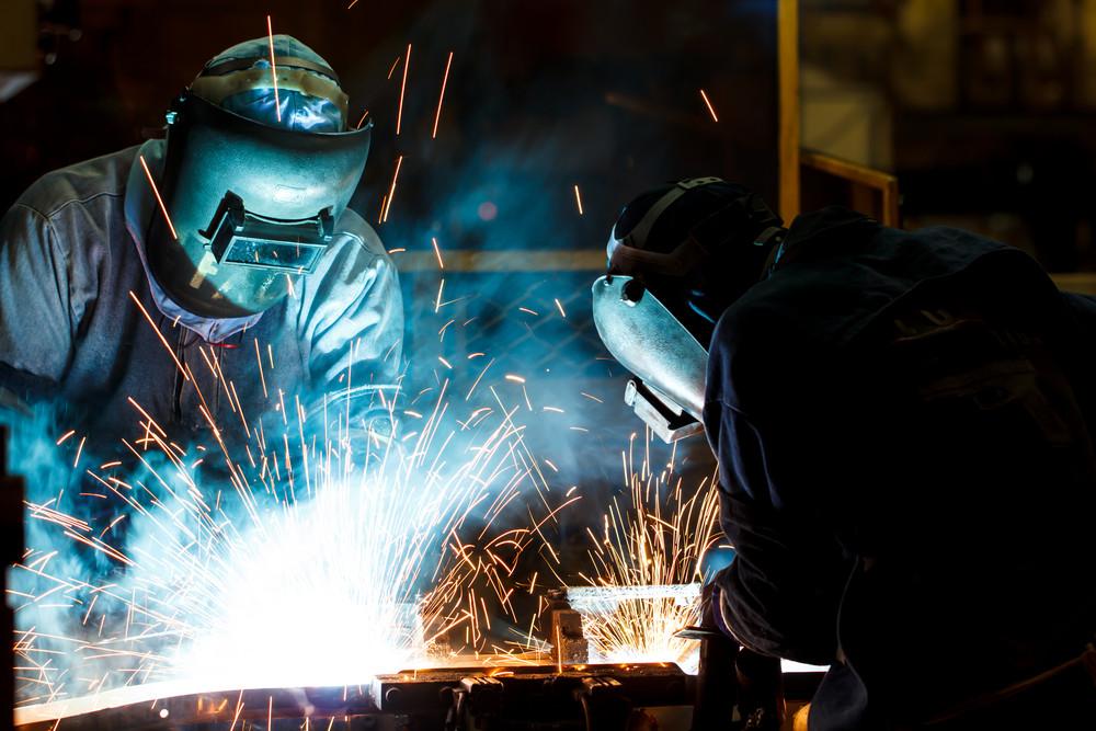 Shielded Metal Arc Welding (SMAW) Malaysia