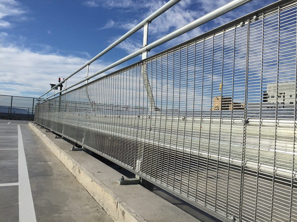 Anti Climb Barrier Supplier Malaysia