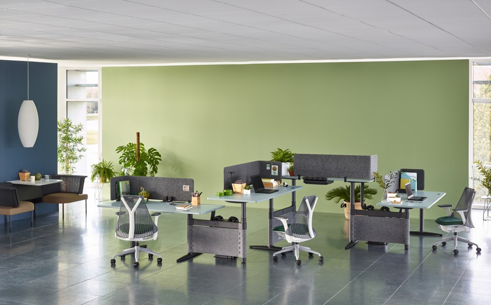 Office Contractor Malaysia