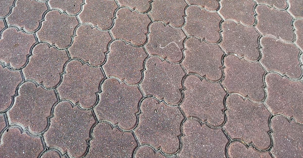 Driveway Paving Contractor Malaysia