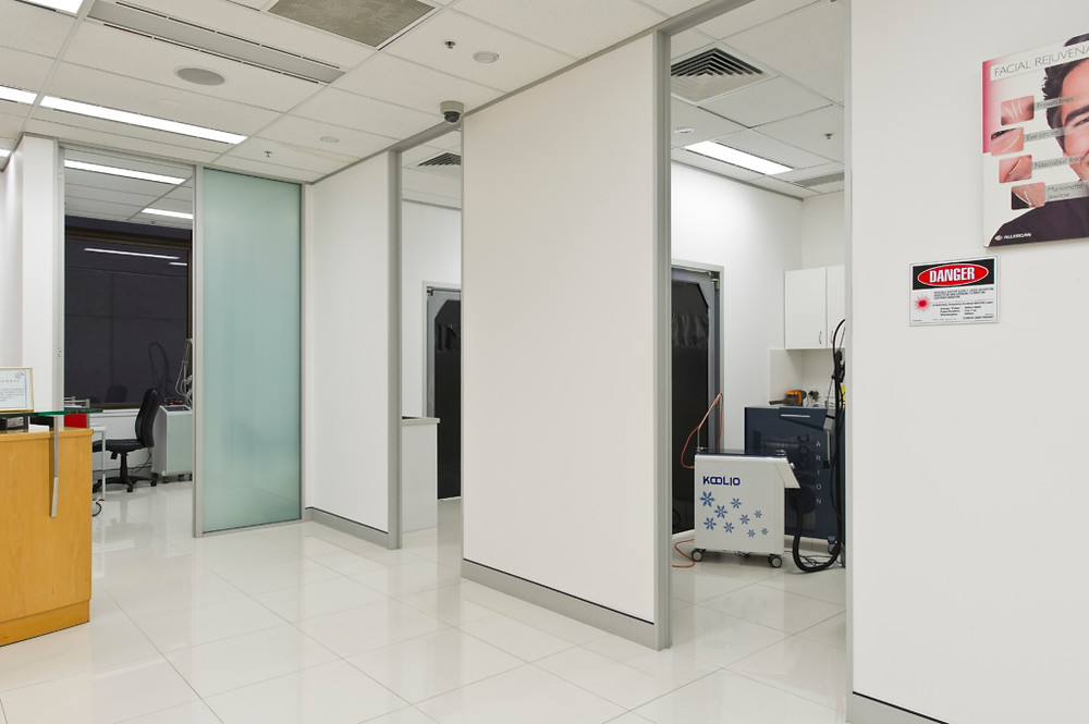 Plasterboard Partition Malaysia