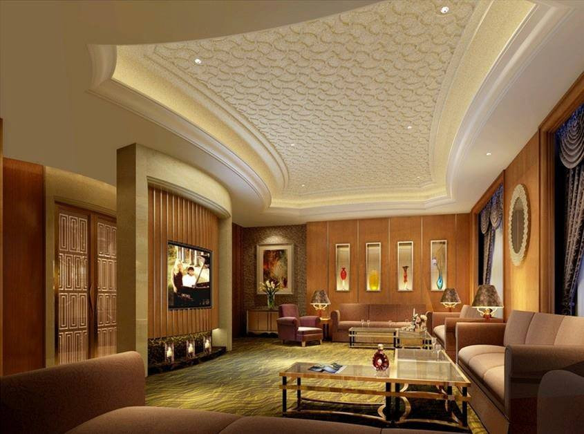 Home Ceiling Contractor Malaysia
