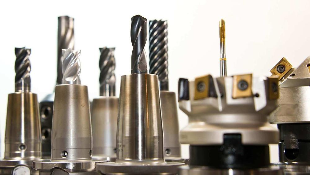 Spare Part Fabricator Malaysia