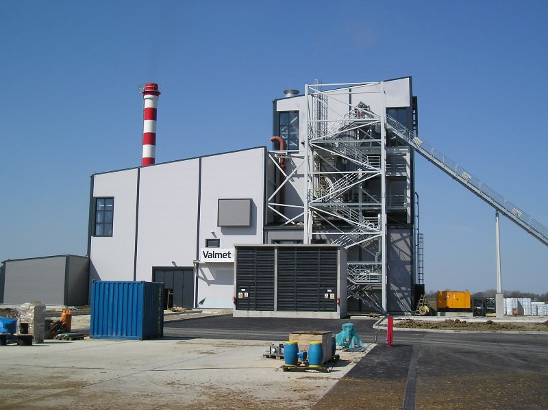 Eco Power Plant Contractor Malaysia