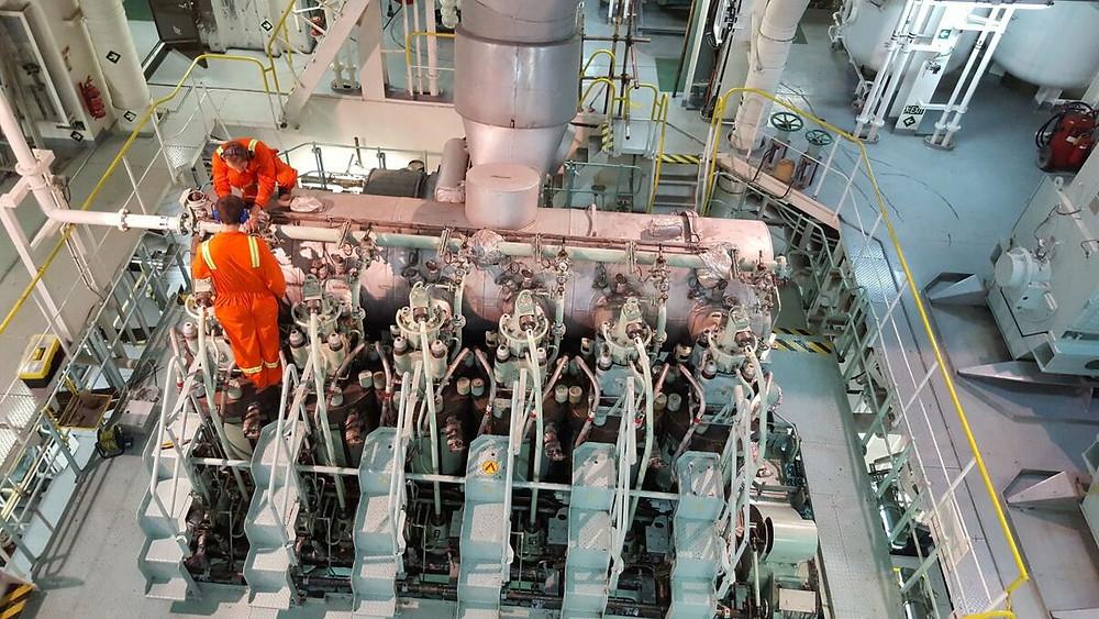 Engine Maintenance Malaysia