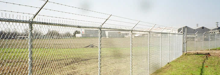 Security Fence Contractor Malaysia