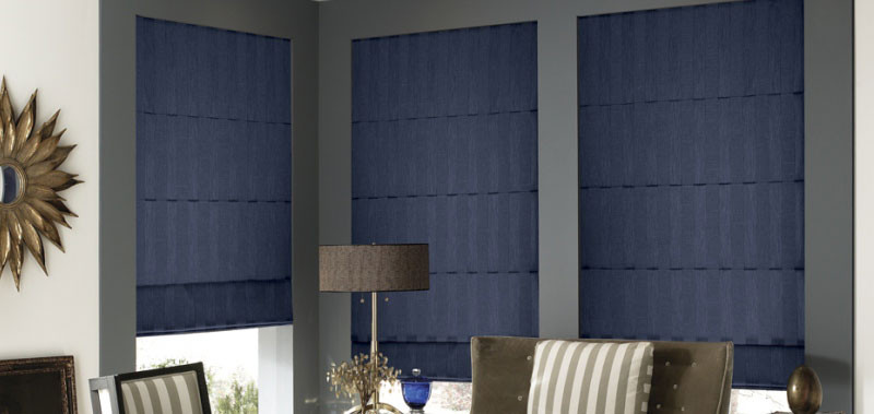 Contemporary Window Covering
