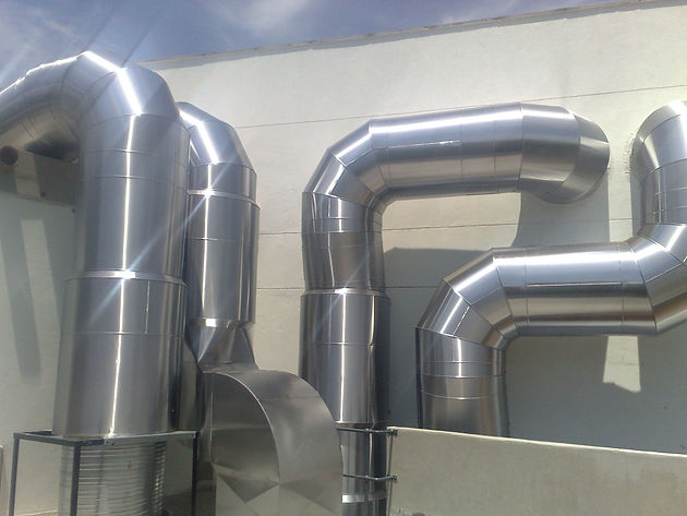 Ducting Contractor Ducting Fabricator Ducting Supplier