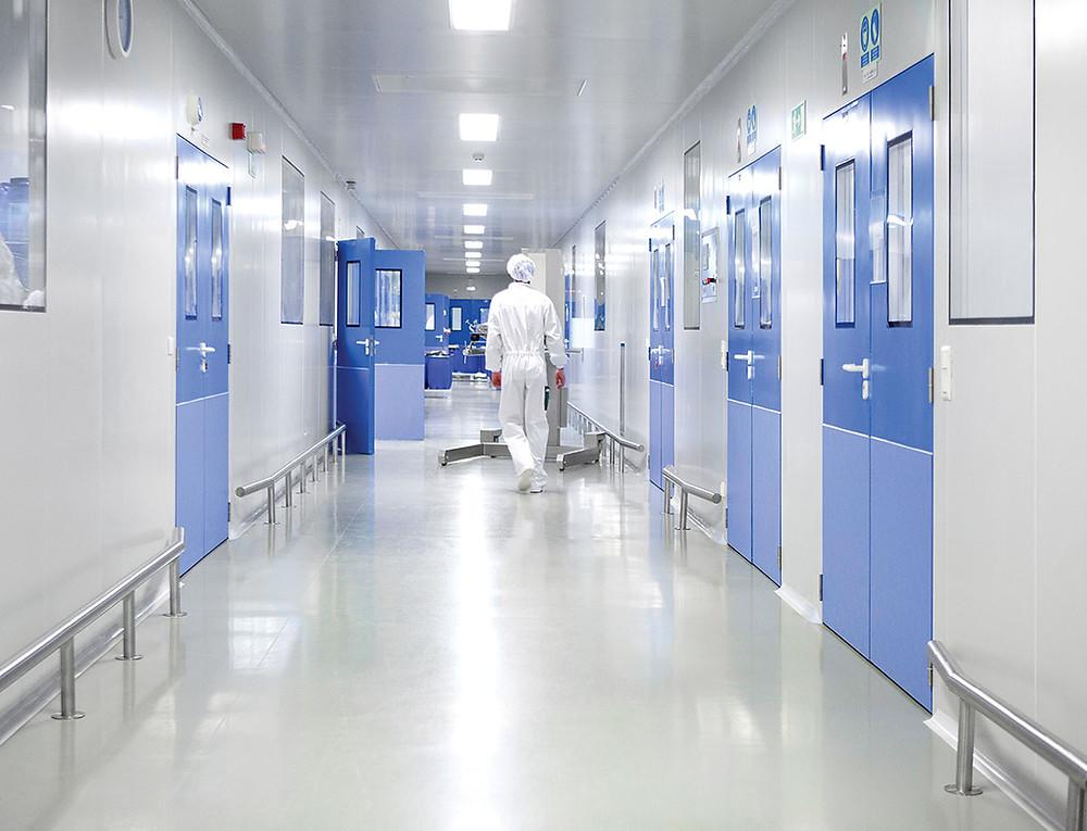 Cleanroom Design Malaysia