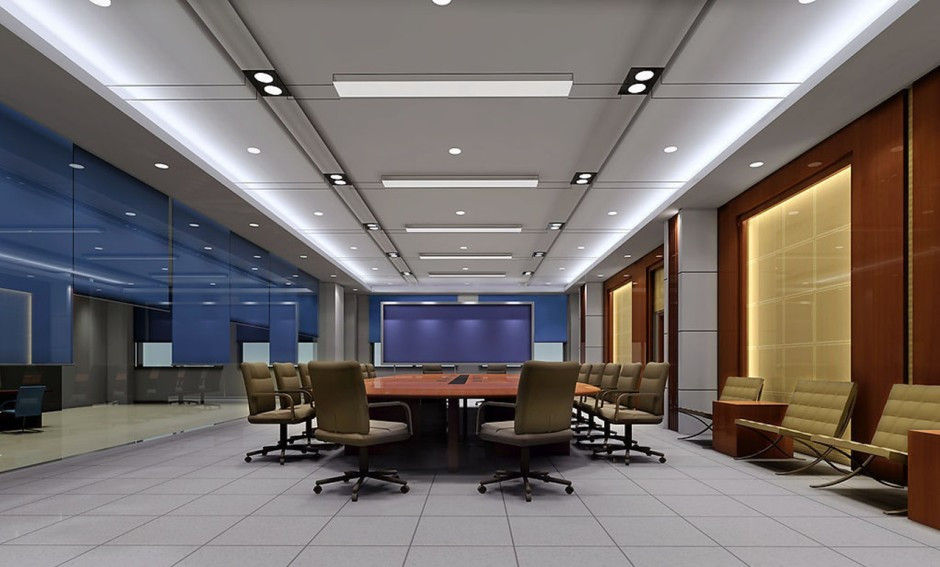 Office Ceiling Supplier Malaysia