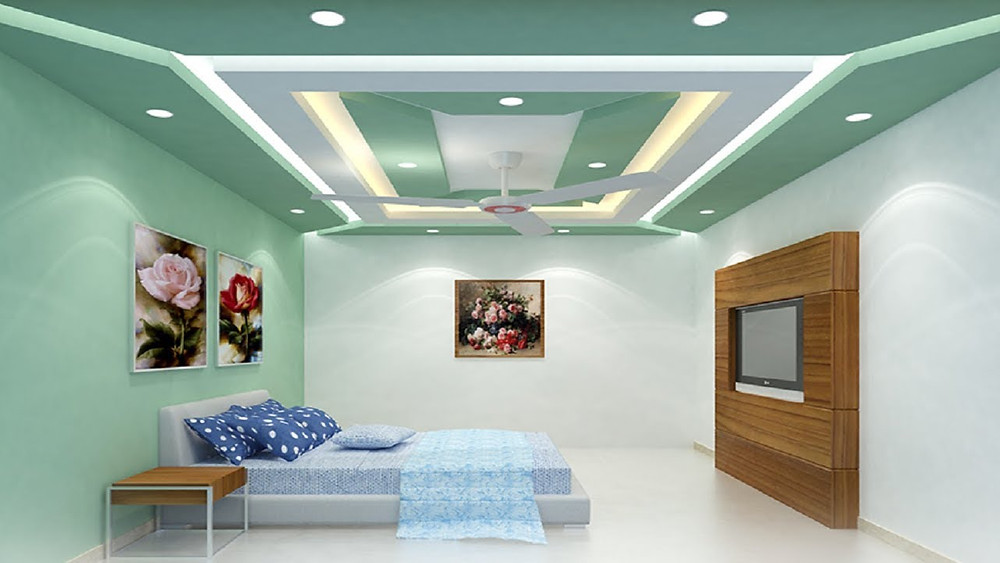 Plaster Ceiling Supplier Malaysia