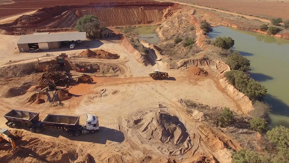 Sand Quarry Supplier Malaysia