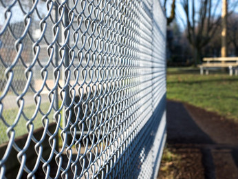 Fence Supplier Malaysia | Galvanized & PVC Coated