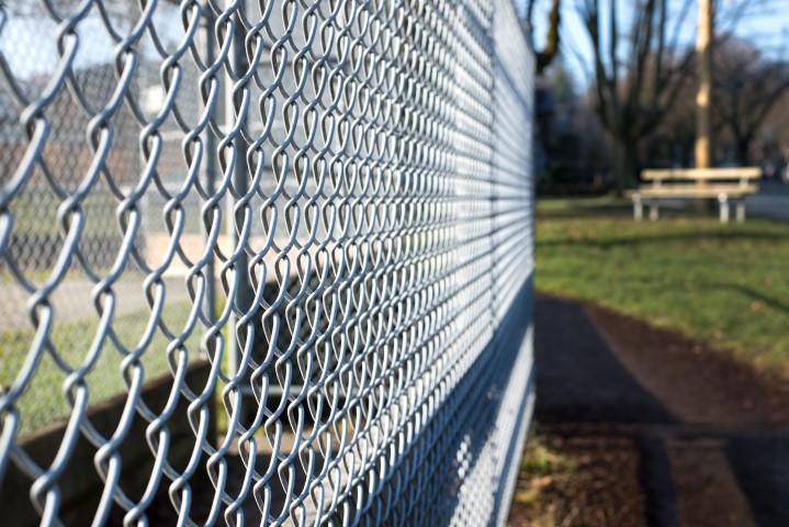 Boundary Fence Malaysia