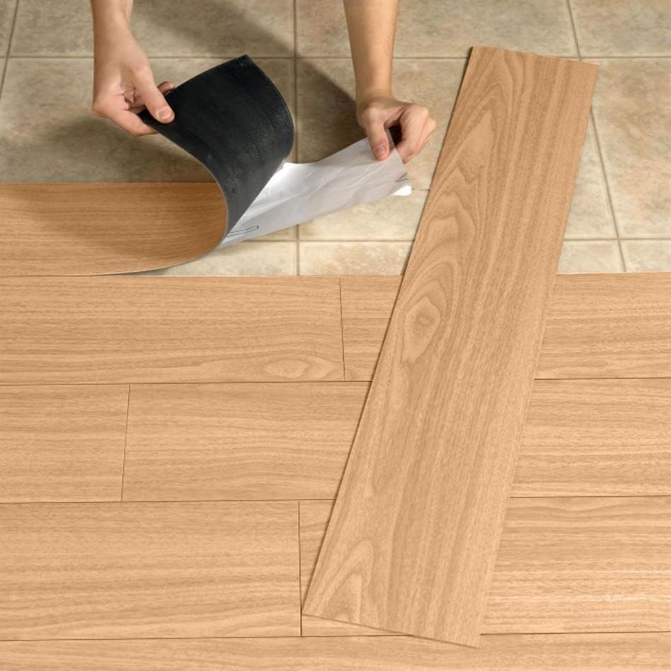 Composite Wooden Floor Contractor Malaysia