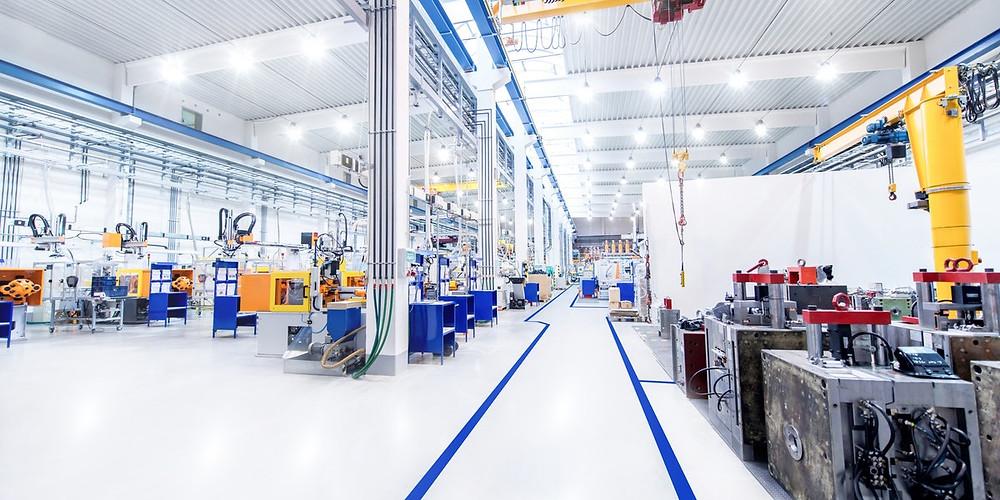 Modern Factory Malaysia