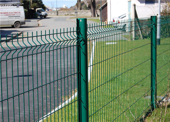 Welded Wire Mesh Supplier Malaysia