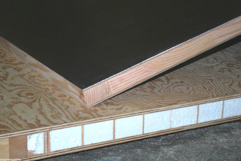 Plywood Insulation Malaysia