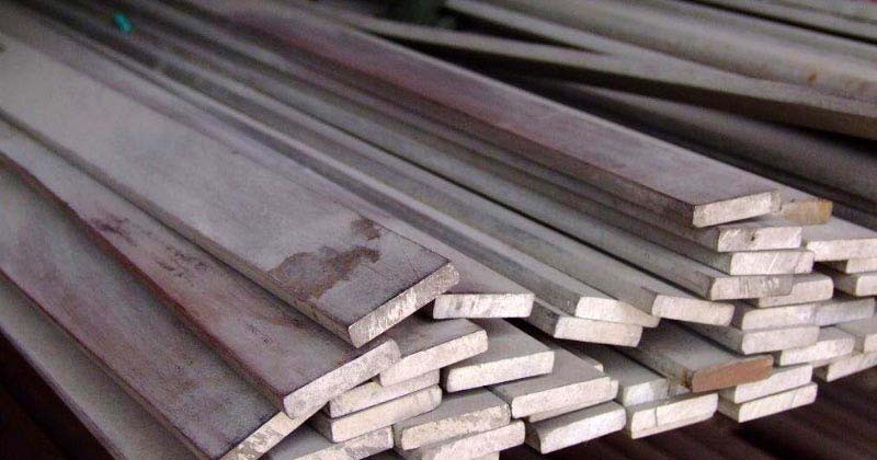 Mild Steel Flat Bar Supplier Malaysia