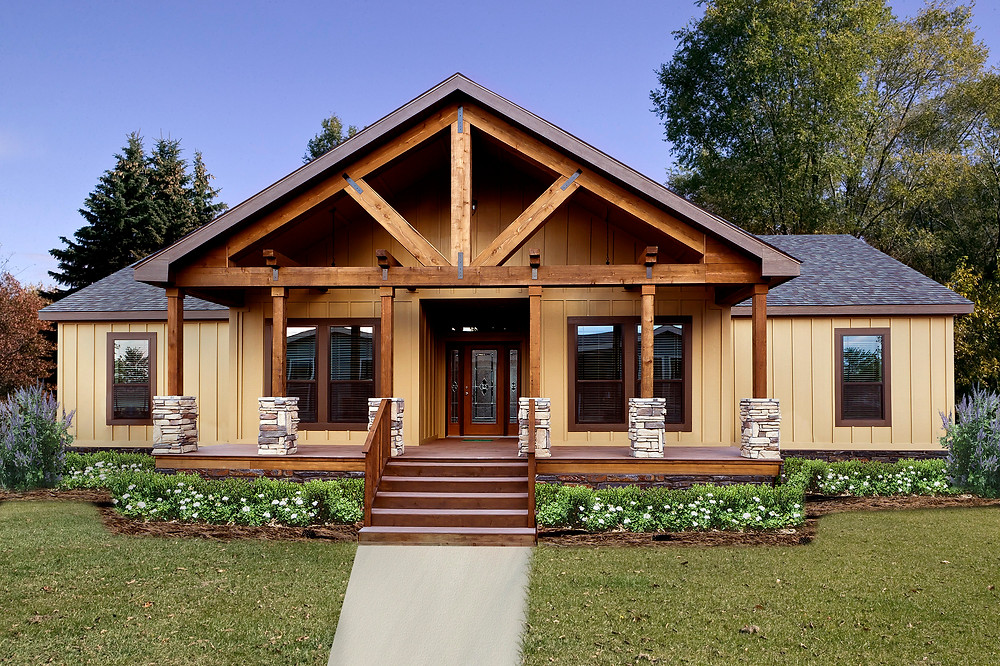 Prefab Wooden House Supplier Malaysia