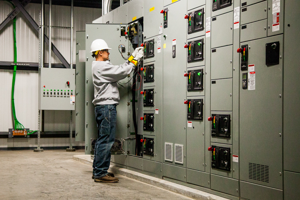 Electrical Supplier Malaysia