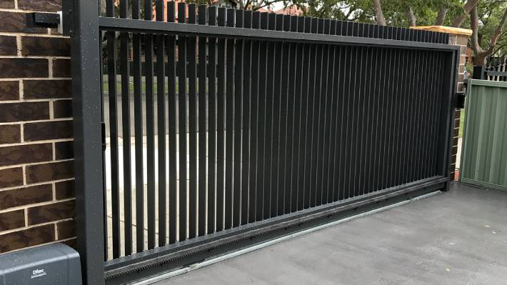 Automatic-Gate-Contractor-Malaysia