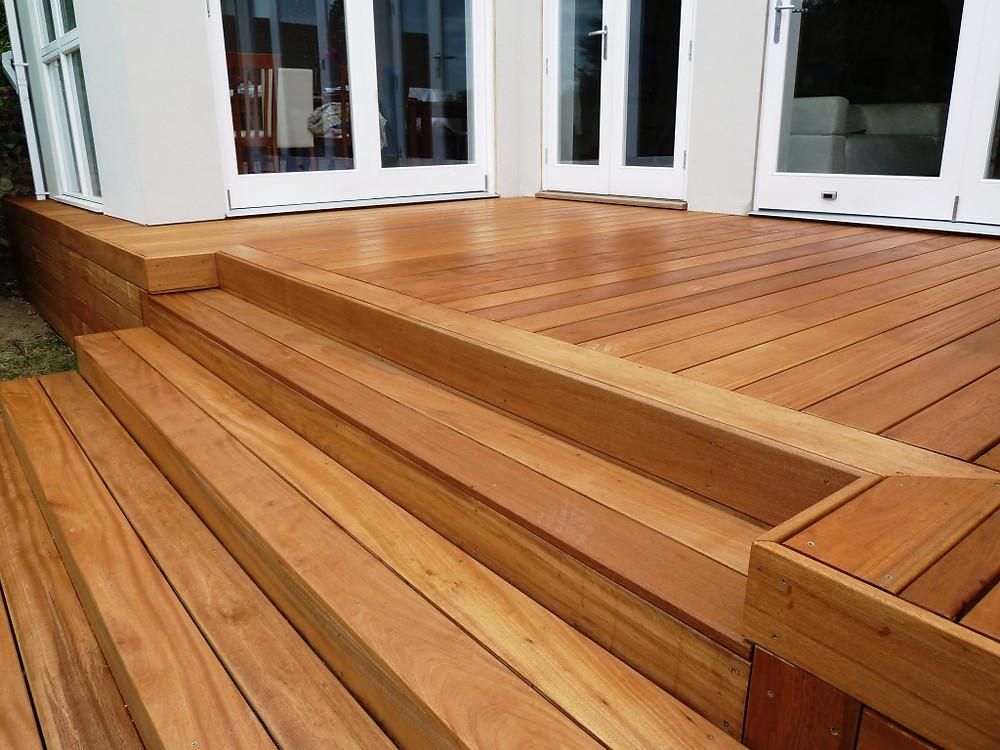 Balau Wood Supplier Malaysia