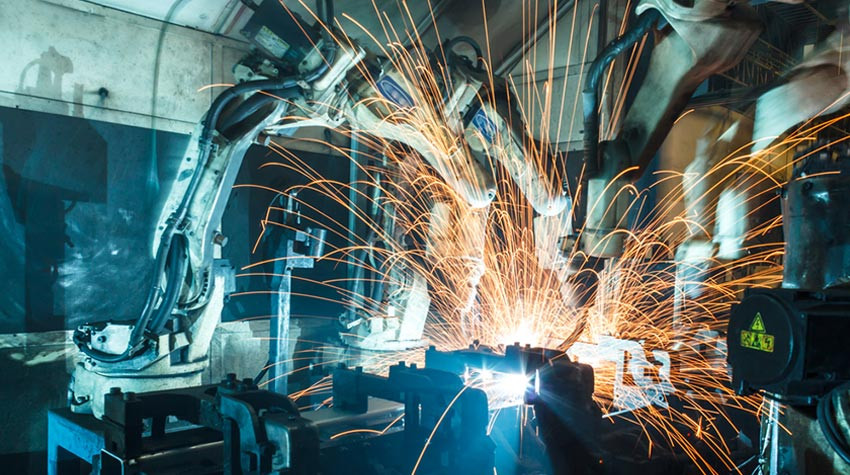 Automated Welding System Malaysia