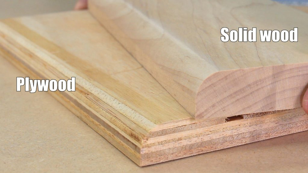 Plywood Solid Wood Supplier Malaysia