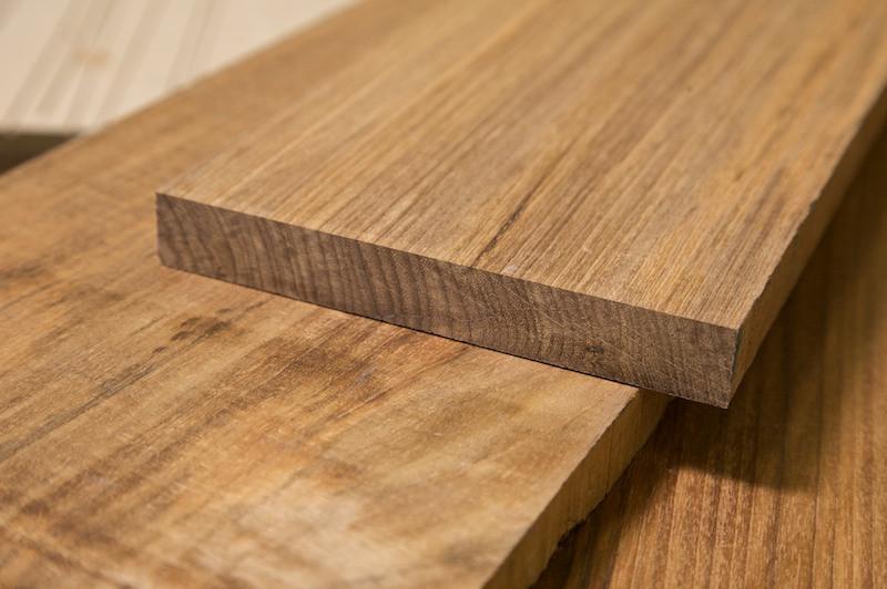 Teak Wood Supplier Malaysia