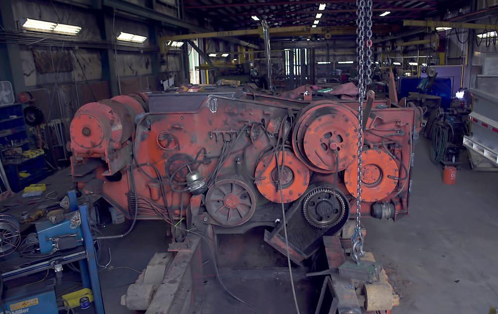Heavy Equipment Contractor Malaysia