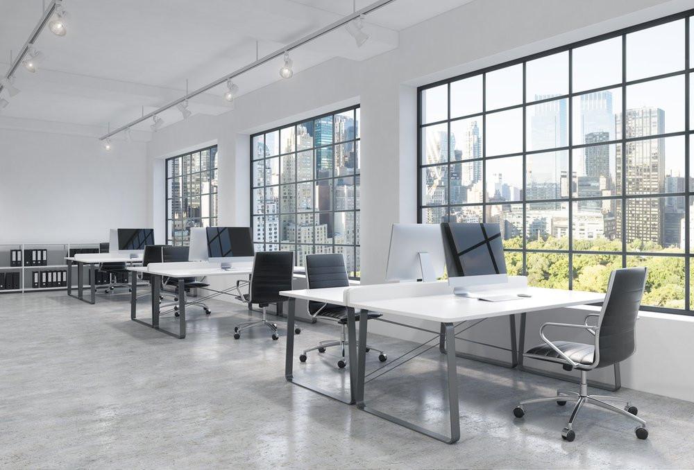 Modern Office Design Malaysia