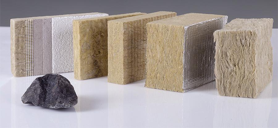 Rock Wool Insulation Malaysia
