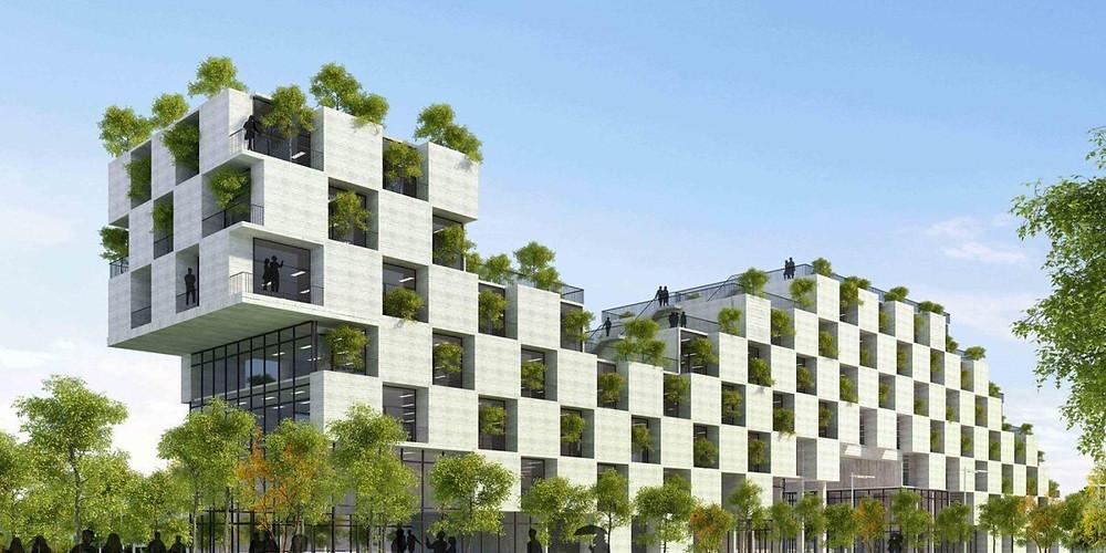 Green Building Designer Malaysia