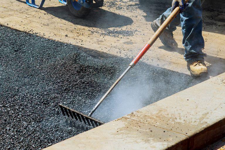 Asphalt Bitumen Malaysia