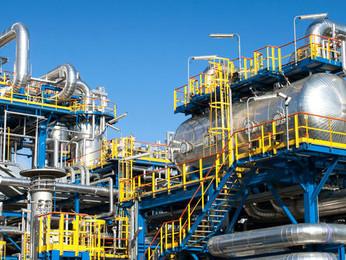 Process Engineering & Fabrication | EPCC Contractor Malaysia