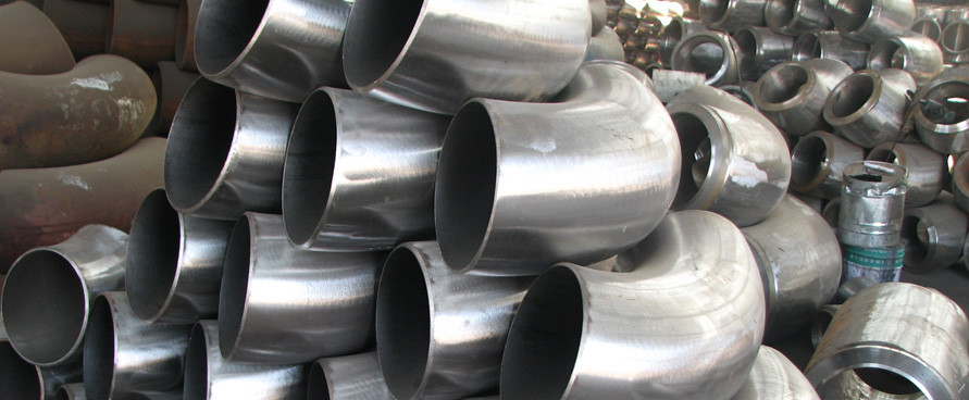 Stainless Steel Fittings Malaysia