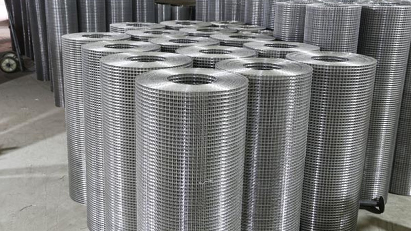 Stainless Steel Wiremesh Malaysia