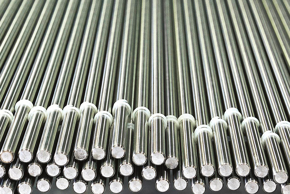 Steel Rod Fabricator Malaysia