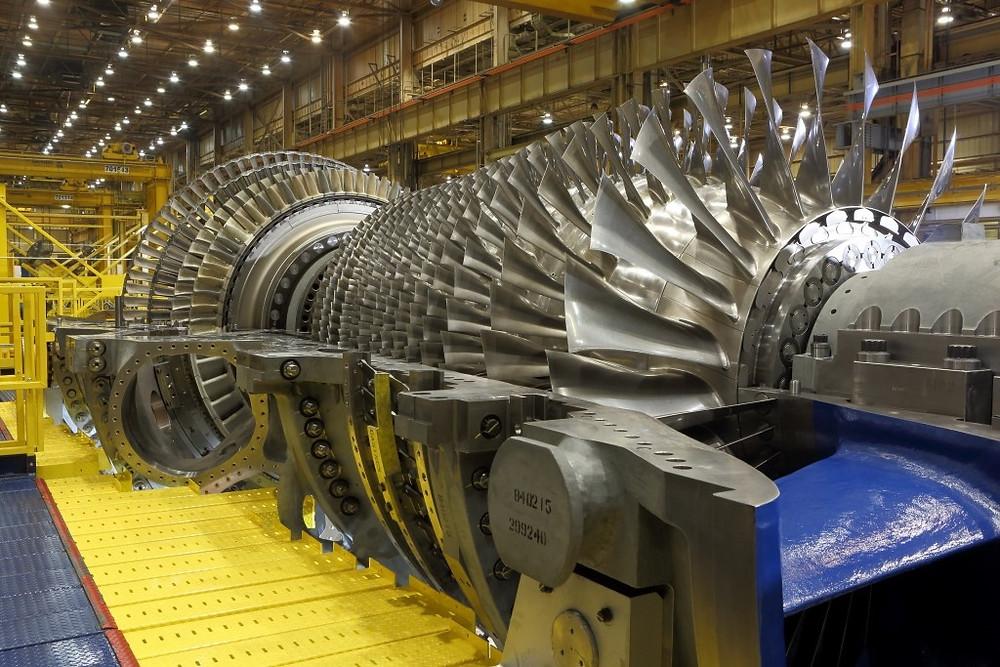 Gas Turbine Contractor Malaysia