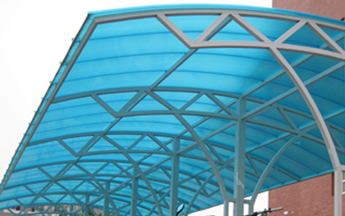 FRP Roof Installer Malaysia