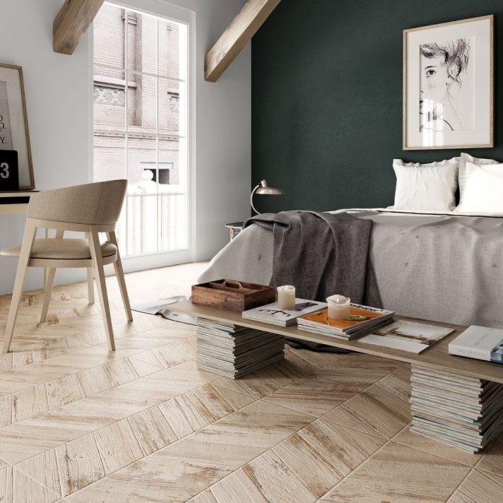 Composite Wood Flooring Contractor Malaysia