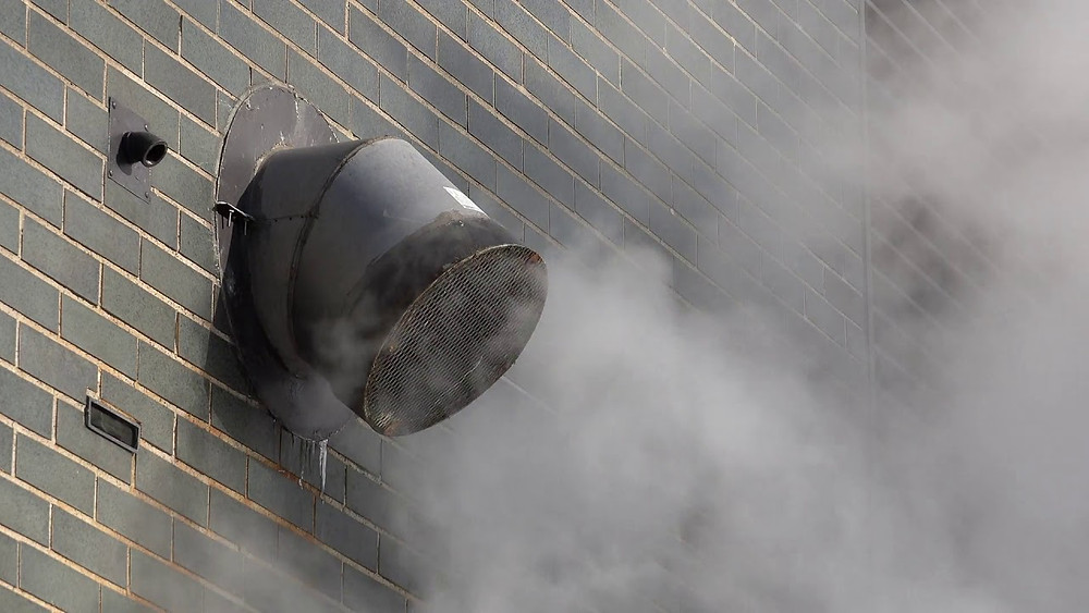 Exhaust Ventilation System Malaysia