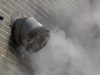 Smoke Exhaust Fan Supplier Malaysia | Smoke Ventilation System