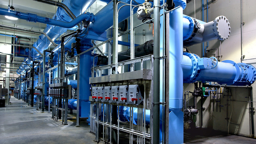 Water Treatment Plant Malaysia