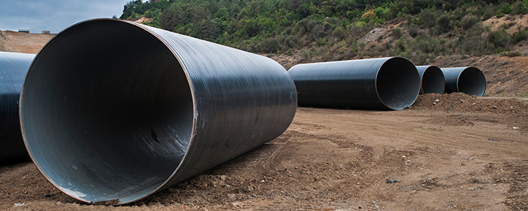 Industrial Pipe Coating Contractor and Supplier Malaysia
