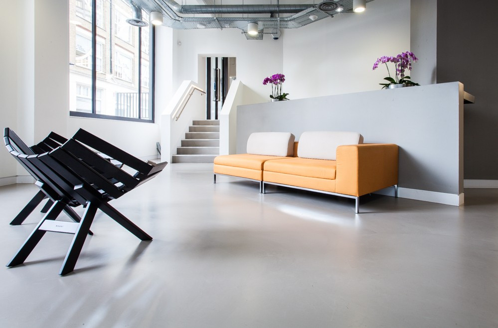 Residential Flooring Contractor Malaysia