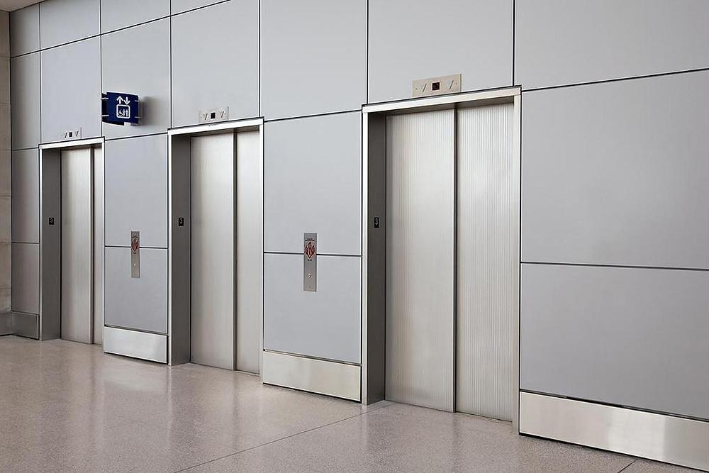 Stainless Steel Door Malaysia