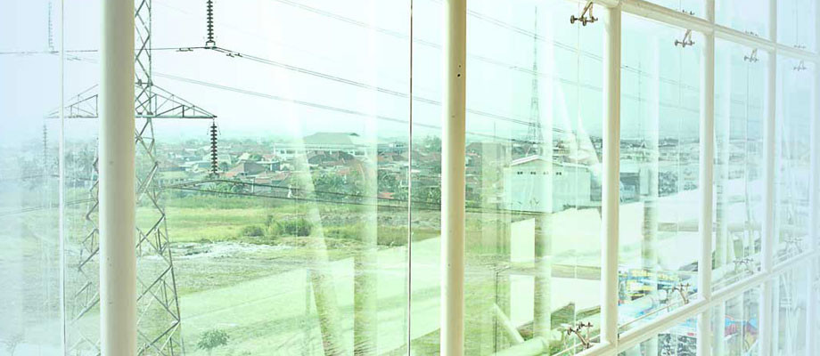 Annealed Glass Supplier Malaysia