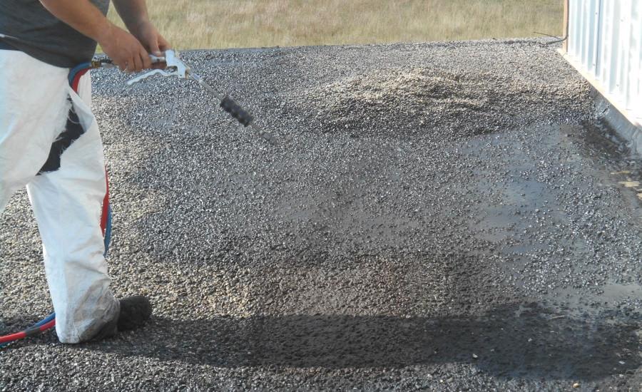 Bituminous Waterproofing Membrane Supplier Malaysia